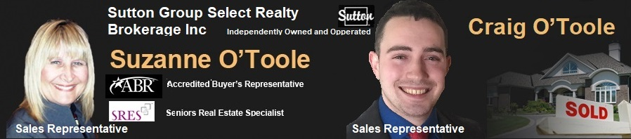 Suzanne M. O'Toole - Sales Representative - Real Estate